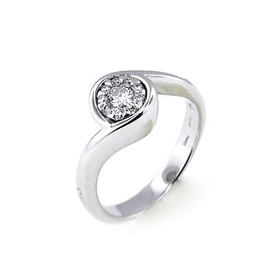 anello chimento bouquet 19