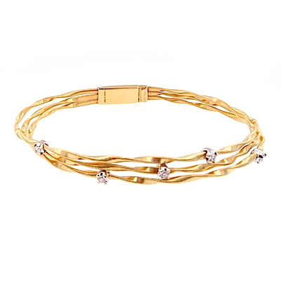 bracciale bicego mini marrakesh