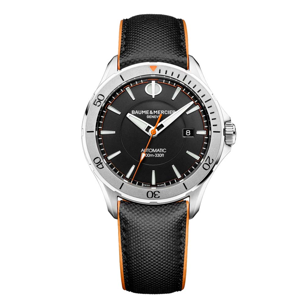 Orologio Baume e Mercier Clifton Club 10338