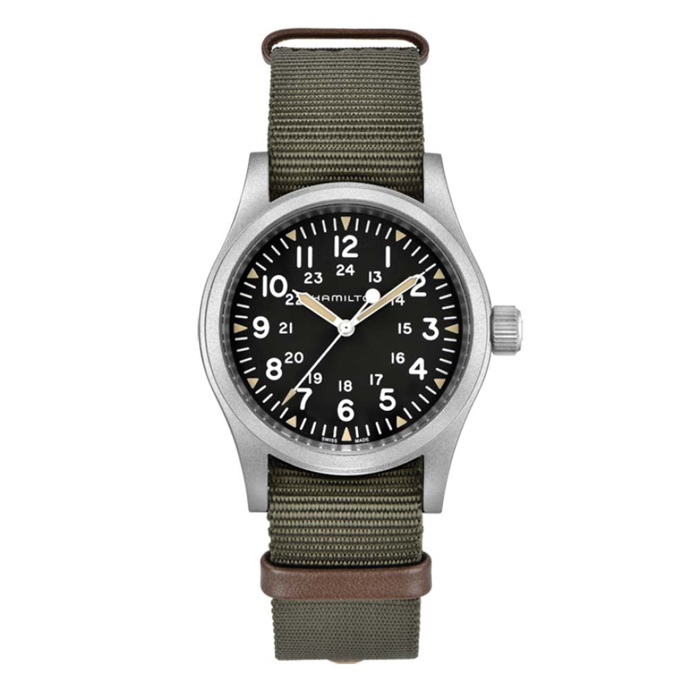 Orologio Hemilton Khaki Field Mechanical