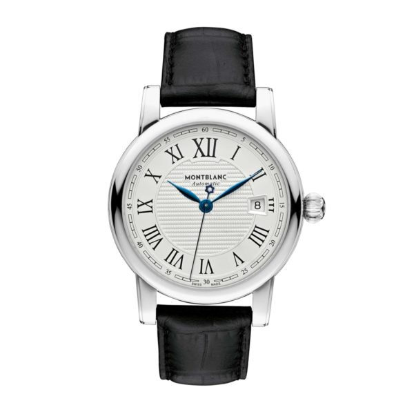 Orologio Montblanc Star Date Automatic