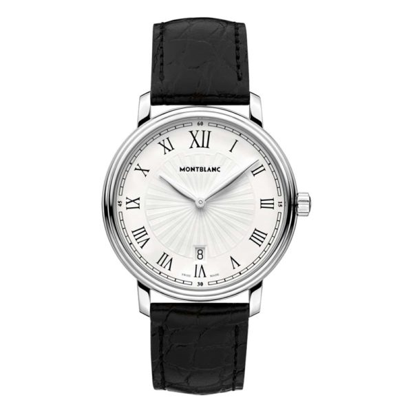 Orologio-Montblanc-Tradition-Date-2